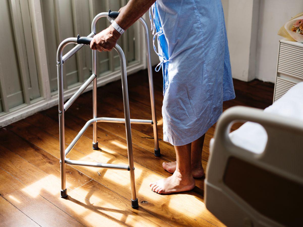 Može li se umrijeti od Alzheimerove bolesti?