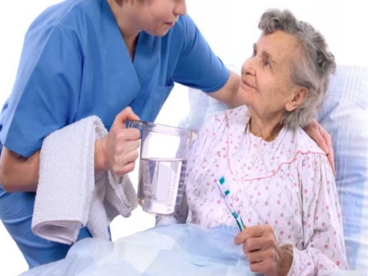 Savjet kojim ćete smanjiti skrbničke brige: uvijek pitajte osobu s demencijom da vam pomogne nešto napraviti!