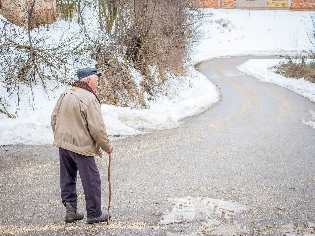Novo istraživanje: simptomi demencije pogoršavaju se u zimskom razdoblju?