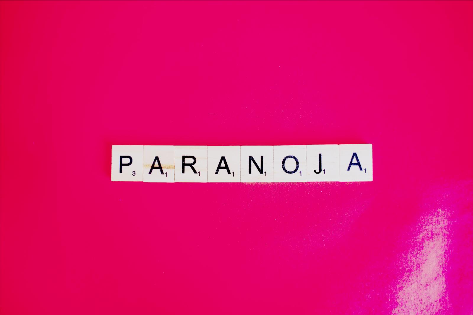"""""""Ti si mi to ukrao!"""" - Paranoja u demenciji i kako se ponašati u toj situaciji"""