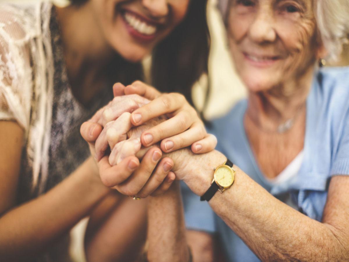 4 čarobne riječi koje će riješiti probleme u ponašanju osoba s demencijom