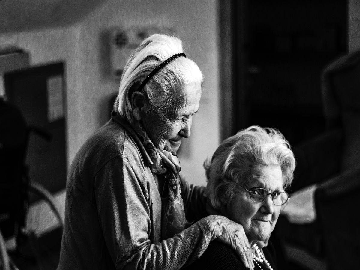 Kako komunicirati s osobom koja ima demenciju?
