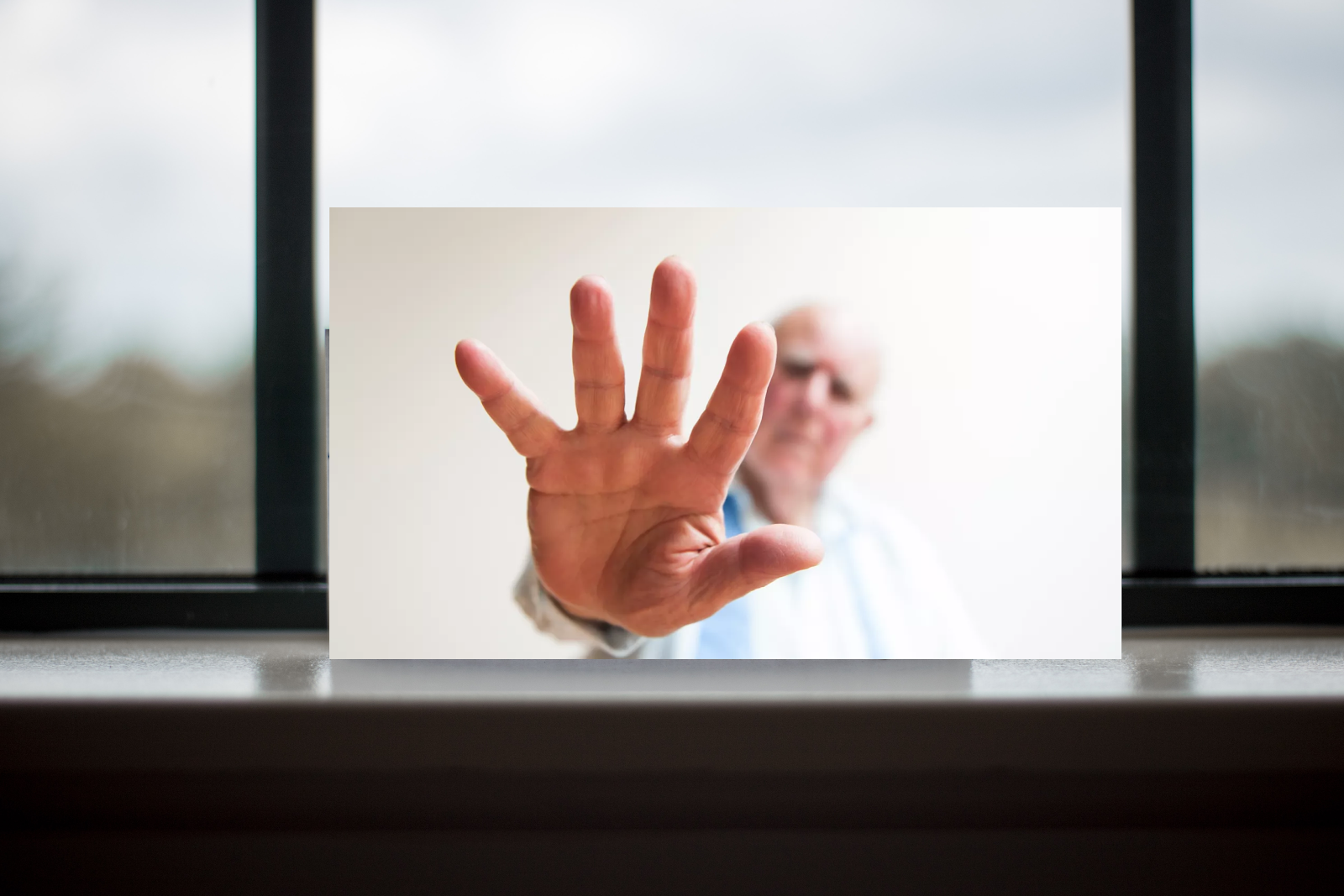 Zašto osobe s demencijom odjednom postanu agresivne i što možete reći kako bi smirili situaciju?