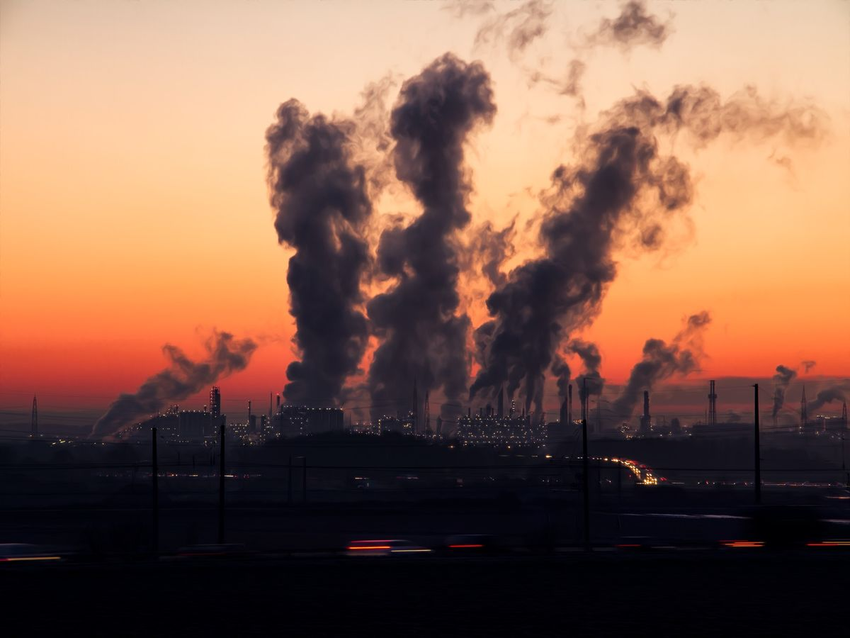 Novo istraživanje povezuje onečišćenje zraka i rizik za demenciju