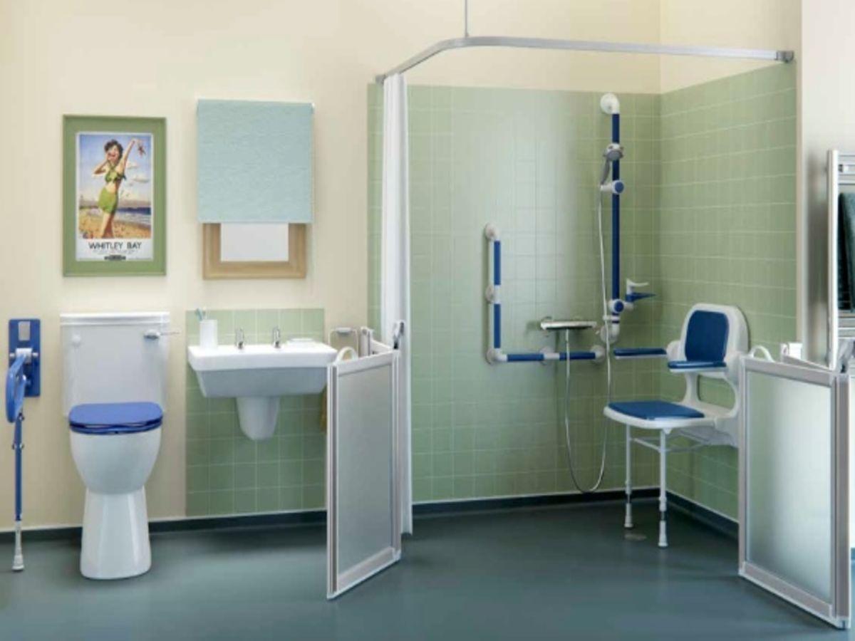 Što učiniti kada osobe s demencijom imaju problema s korištenjem toaleta?