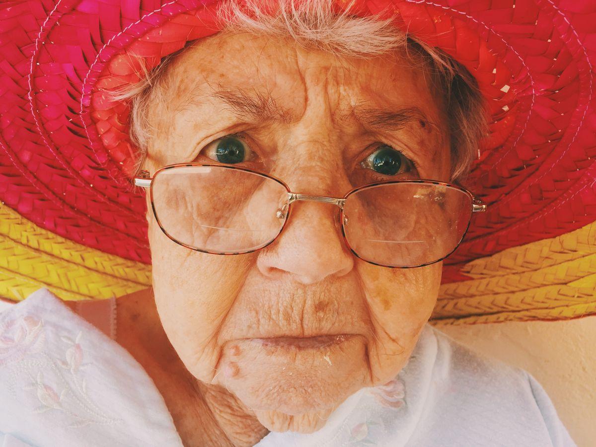 Što je zapravo demencija?