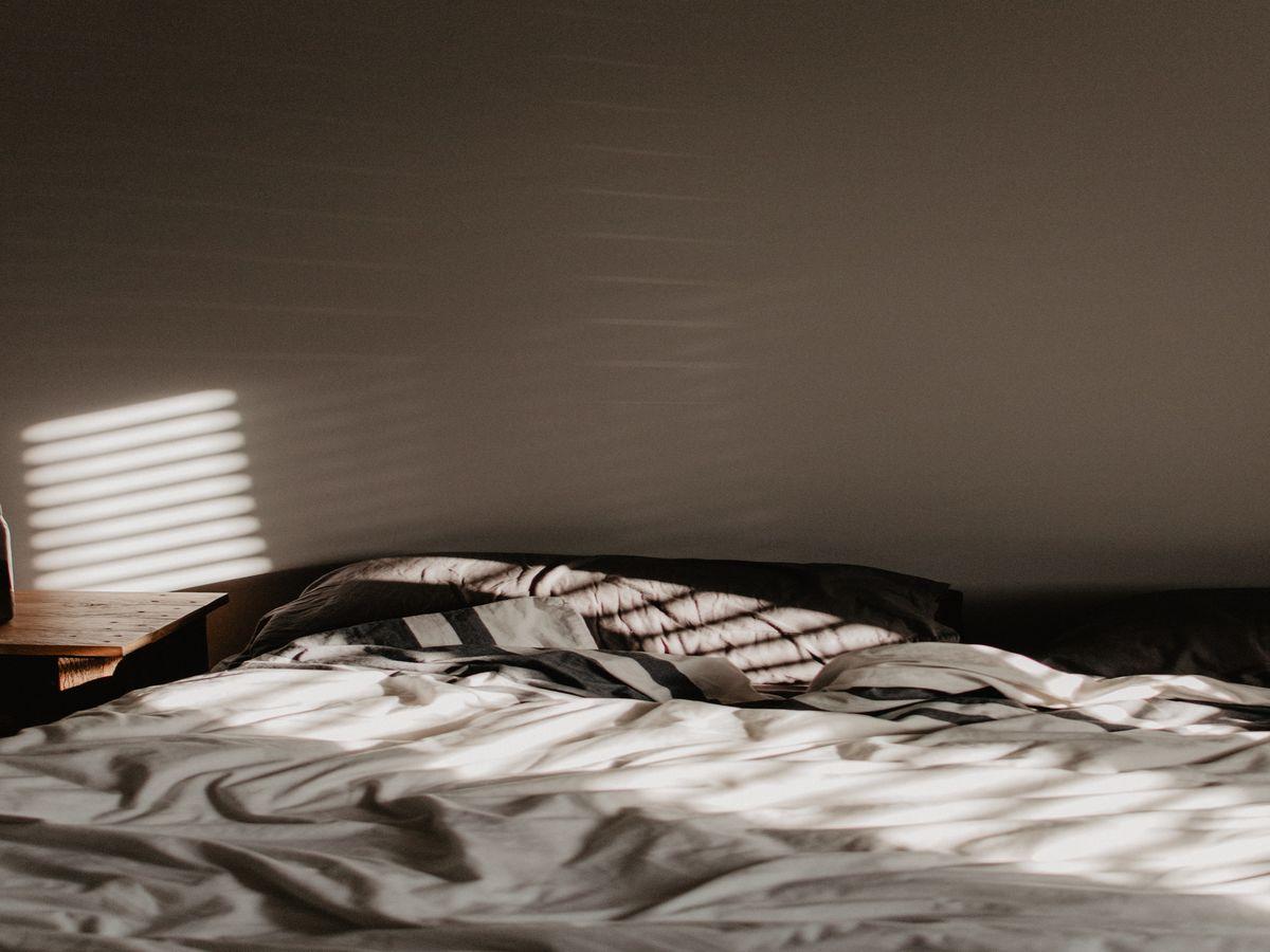 Problemi sa spavanjem kod osoba s demencijom