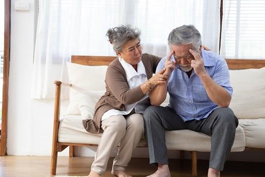 Ispadi bijesa i ljutnje - kako mogu smiriti osobu s demencijom?