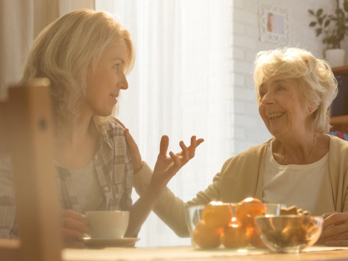 Upute za lakšu komunikaciju s osobama koje imaju demenciju