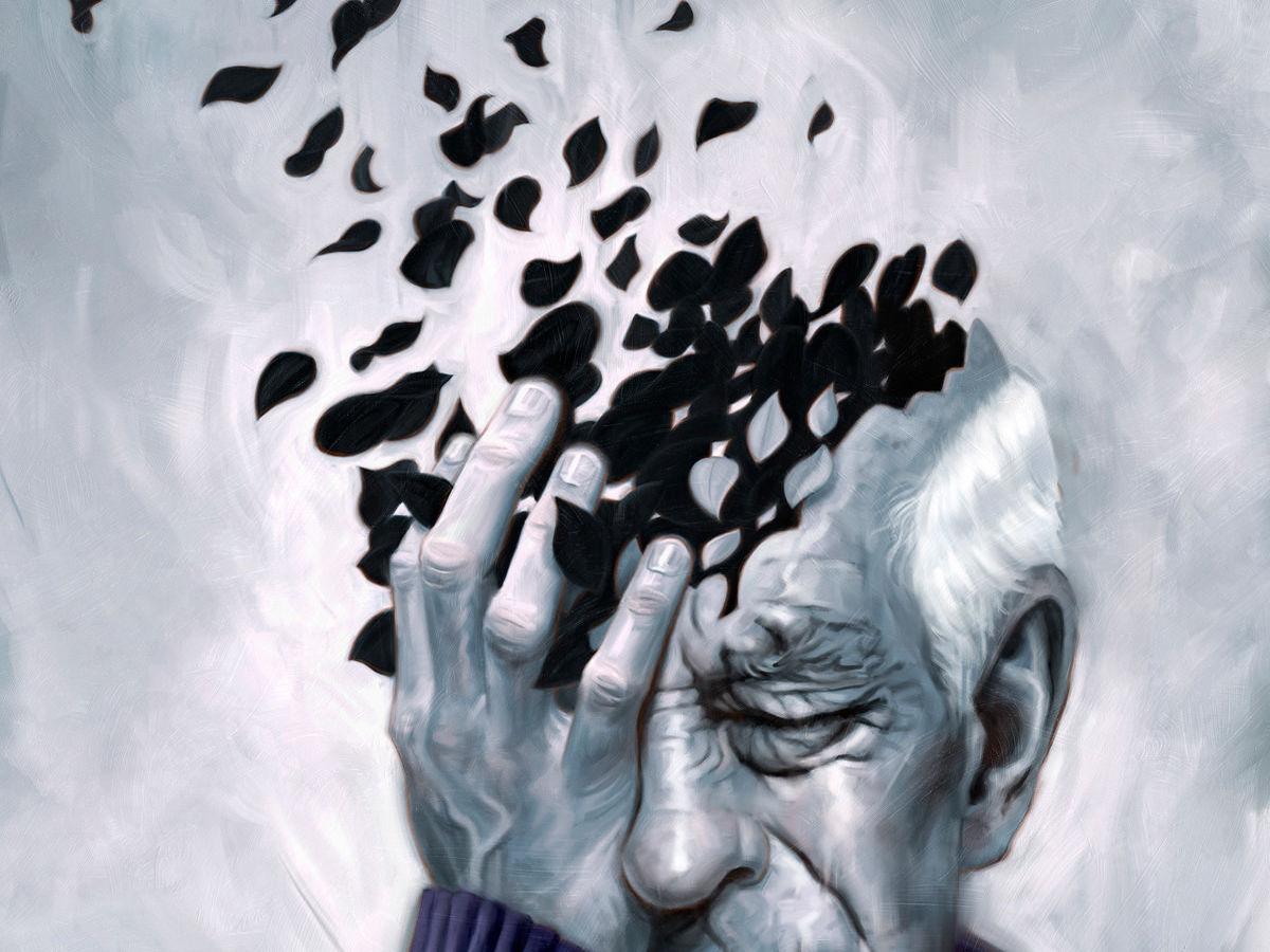 Uzroci demencije