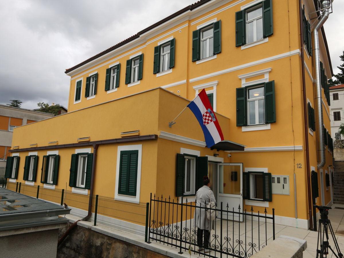 Prva ustanova za osobe s demencijom u Hrvatskoj: U Rijeci otvoren Dom za osobe s demencijom